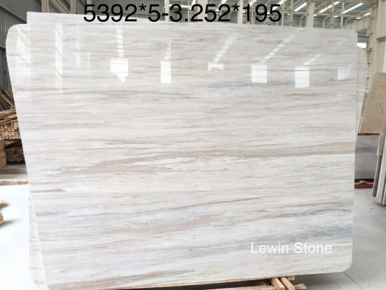 Crystal Suppergenti marble slab