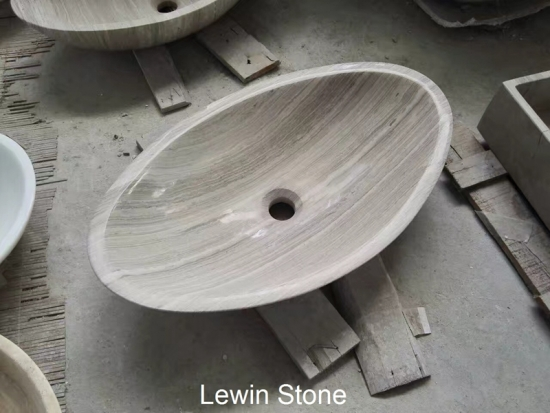 Marble Stone Sink