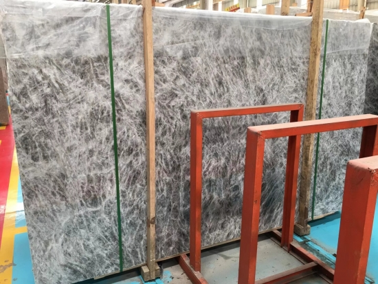 Snow Mountain Marble